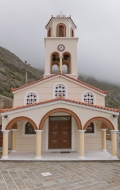 St. John's Cathedral, Andros