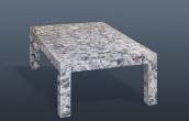 Scagliola table ( 3 / 4 )